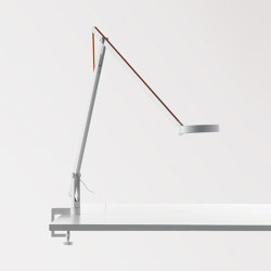String | T1 table | Luminaires de table | Rotaliana srl