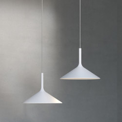 Dry | H2 | Suspended lights | Rotaliana srl