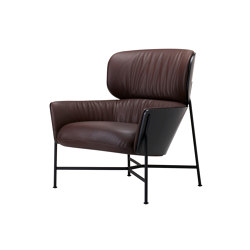 Caristo Low Back Armchair | Armchairs | SP01