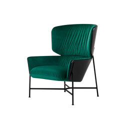 Caristo High Back Armchair | Fauteuils | SP01