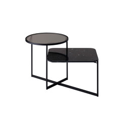 Mohana Table Medium | Mesas auxiliares | SP01