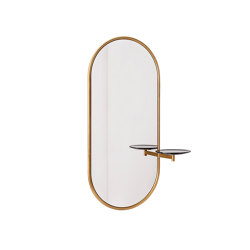 Michelle Wall Mirror | Mirrors | SP01
