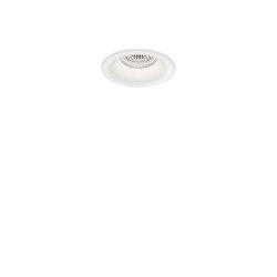 Drop Micro Trans | wt | Recessed ceiling lights | ARKOSLIGHT