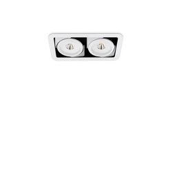 Look 2 Lark-111 | w | Recessed ceiling lights | ARKOSLIGHT