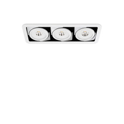 Look 3 Lark-111 | w | Recessed ceiling lights | ARKOSLIGHT
