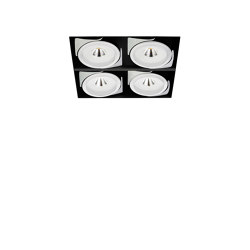 Look Trimless 4 Lark-111 | w | Recessed ceiling lights | ARKOSLIGHT