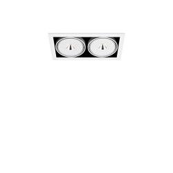 Orbital 2 Lark-111 | w | Lampade soffitto incasso | ARKOSLIGHT