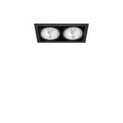 Orbital 2 QR-111 | n | Lampade soffitto incasso | ARKOSLIGHT