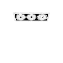 Orbital 3 Lark-111 | w | Lampade soffitto incasso | ARKOSLIGHT