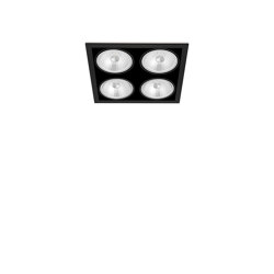 Orbital 4 QR-111   n   Lampade soffitto incasso   ARKOSLIGHT