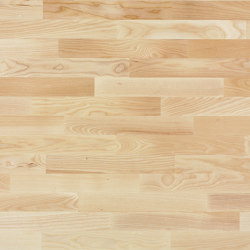 Monopark Ash 15 | Wood flooring | Bauwerk Parkett