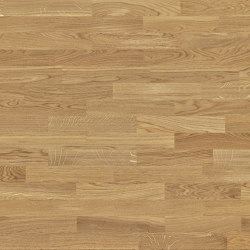 Triopark Oak 14 | Wood flooring | Bauwerk Parkett