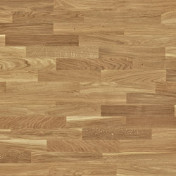 Triopark Oak 15 | Wood flooring | Bauwerk Parkett
