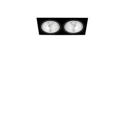 Orbital Trimless 2 QR-111 | n | Lampade soffitto incasso | ARKOSLIGHT