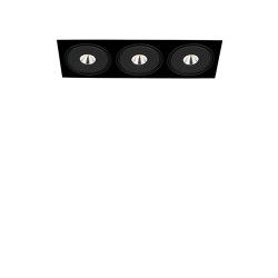 Orbital Trimless 3 Lark-111 | n | Lampade soffitto incasso | ARKOSLIGHT
