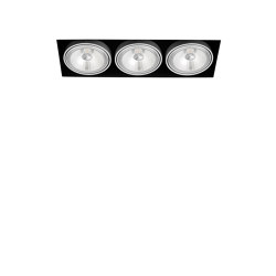 Orbital Trimless 3 QR-111 | w | Lampade soffitto incasso | ARKOSLIGHT