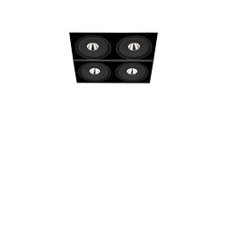 Orbital Trimless 4 Lark-111 | n | Lampade soffitto incasso | ARKOSLIGHT