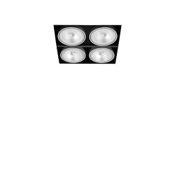 Orbital Trimless 4 QR-111 | w | Lampade soffitto incasso | ARKOSLIGHT