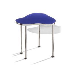 Ironia   Side tables   Erba Italia