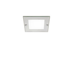 Quad Glass | z | Recessed ceiling lights | ARKOSLIGHT