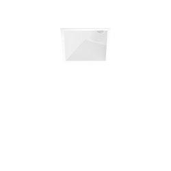 Swap Square Asymmetric | w | Recessed ceiling lights | ARKOSLIGHT