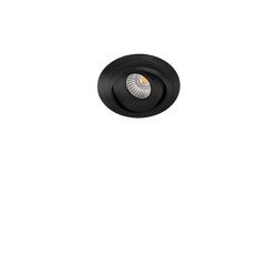 Twist Round | nt | Lampade soffitto incasso | ARKOSLIGHT