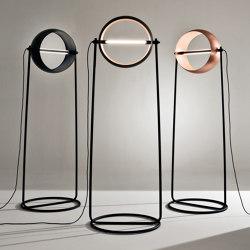 Globe | Floor Lamp | Free-standing lights | Laurameroni