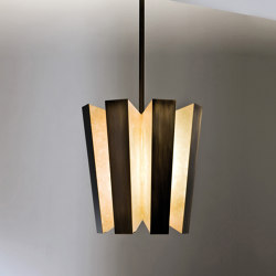 Mayfair | Suspended Lamp | Suspended lights | Laurameroni