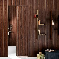 Line | Sliding Door | Internal doors | Laurameroni