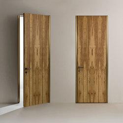 Line | Hinged Door | Internal doors | Laurameroni