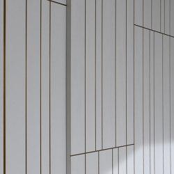 Line | Wall Panels | Wall panels | Laurameroni