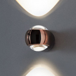 io verticale | Wall lights | Occhio
