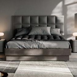 Plaza | Beds | Jesse