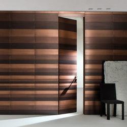 Stars | Hinged Door | Internal doors | Laurameroni