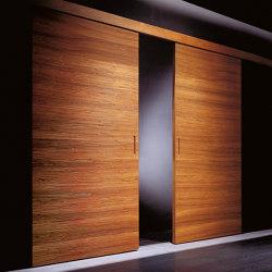Decor | Sliding Door | Internal doors | Laurameroni