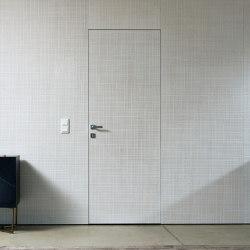 Maxima | Hinged Door | Internal doors | Laurameroni