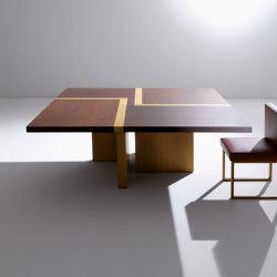 BD 07 | Table | Tables de repas | Laurameroni