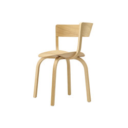 404 F | Chairs | Thonet