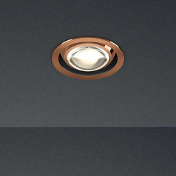io piano v | Recessed ceiling lights | Occhio