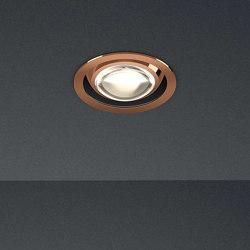 io piano v | Recessed ceiling lights | Occhio