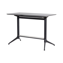 Woodstock High Table | Mesas contract | ICONS OF DENMARK