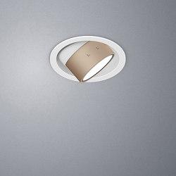 lui piano | Recessed ceiling lights | Occhio