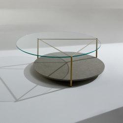 Echo | Low Table | Coffee tables | Laurameroni