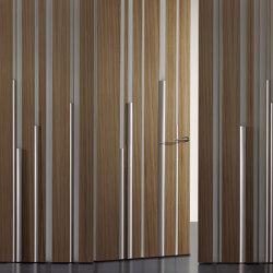 Bamboo   Porta Battente   Porte interni   Laurameroni