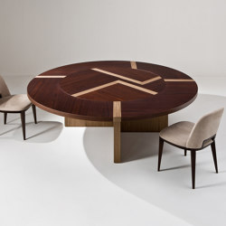 BD 07 | Table | Dining tables | Laurameroni