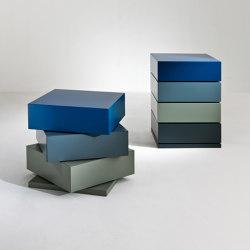 Cubick   Commode   Buffets / Commodes   Laurameroni