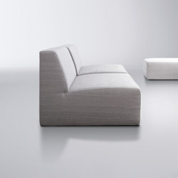 Largo | Sofa | Sofas | Laurameroni