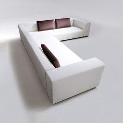 Orchestra System Componibile | Modular Sofa | Sofas | Laurameroni
