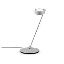 Sento tavolo   Lámparas de sobremesa   Occhio