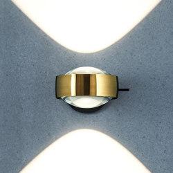 Sento verticale | Wall lights | Occhio